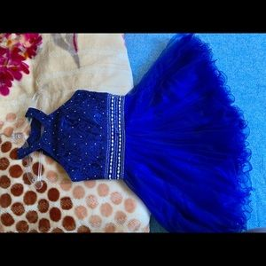 Dresses & Skirts - Royal blue